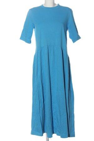 Monki Shirtkleid blau Casual-Look