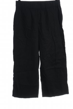 Monki Jersey Pants black casual look