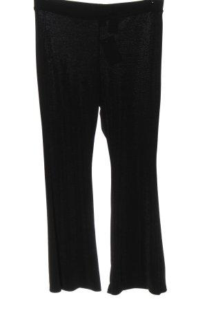 MONKL Baggy Pants schwarz Casual-Look