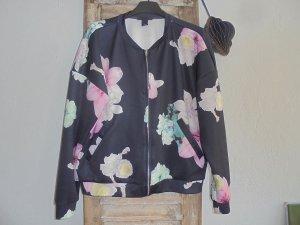MONKL Blouson multicolored polyester