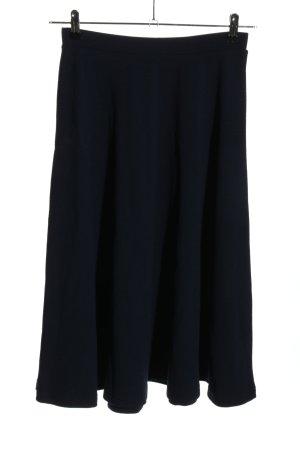 MONKL Glockenrock blau Casual-Look