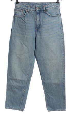 MONKL High Waist Jeans