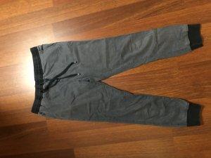 Monocrom Pantalon de jogging gris-gris ardoise