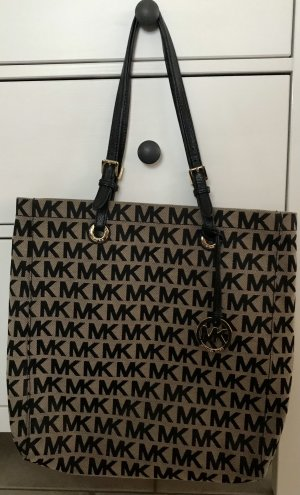 Monogram-Shopper Michael Kors