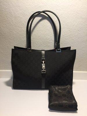 Monogramm-Shopper von Gucci