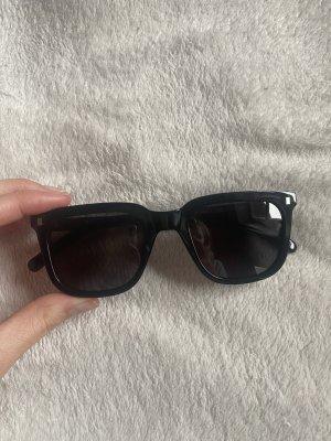 Monokel Sonnenbrille