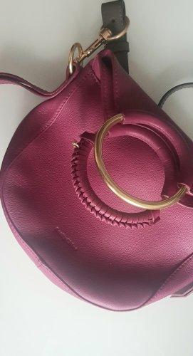 Monroe Day Bag Small, See by Chloé, neu!