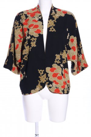 Monsoon Giacca a blusa stampa integrale stile casual