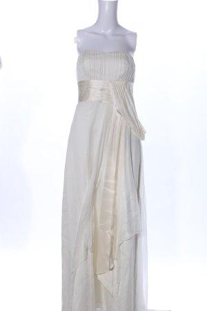 Monsoon Robe de mariée blanc cassé élégant