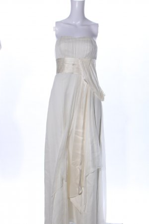 Monsoon Abito da sposa bianco sporco elegante