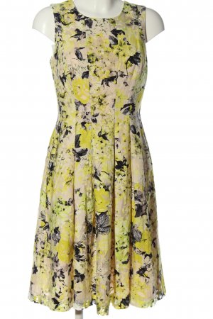 Monsoon Cocktail Dress allover print casual look