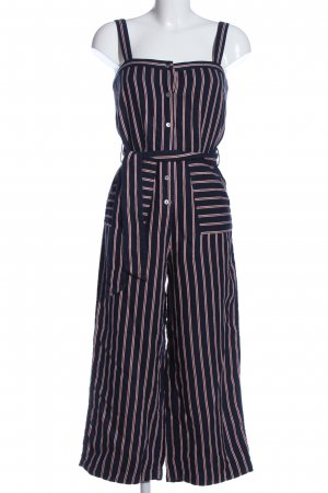 Monsoon Jumpsuit Streifenmuster Casual-Look