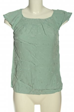 Monsoon Camicetta a maniche corte turchese stile casual