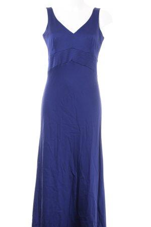 Monsoon Maxi Dress blue casual look