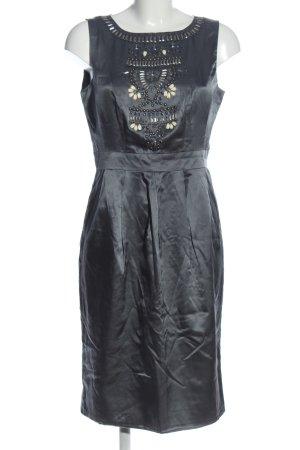 Monsoon Midikleid schwarz Elegant