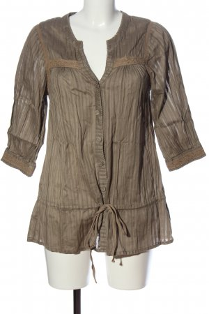 Monsoon Slip-over Blouse brown casual look