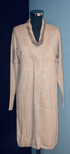 Monsoon Stone Knit Kleid