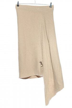 Monsoon Knitted Skirt cream casual look