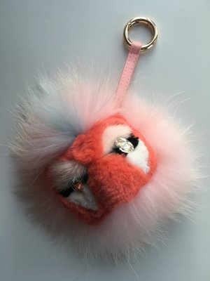 keine Key Chain multicolored