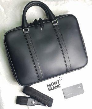 Montblanc Maletín negro