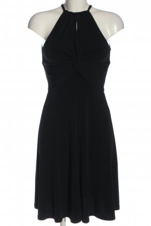 Montego A-Linien Kleid schwarz Elegant