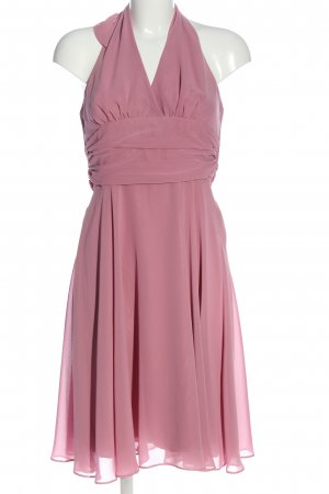 Montego Abendkleid pink Elegant