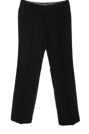 Montego Suit Trouser black business style