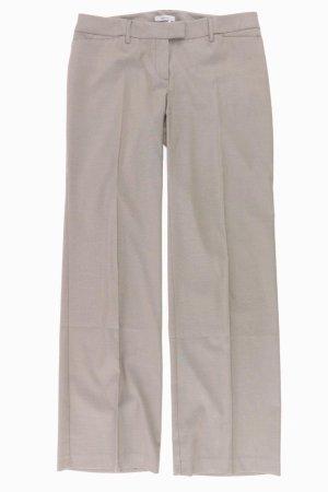 Montego Anzughose Größe 40 braun aus Polyester