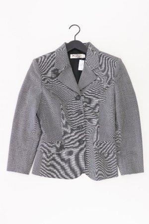 Montego Blazer Größe 34 grau aus Polyester