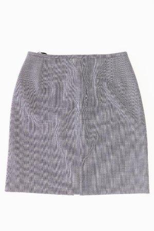 Montego Bleistiftrock Größe 34 grau aus Polyester