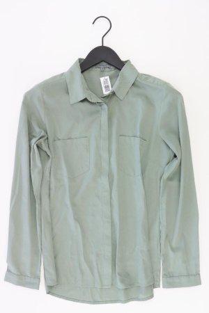 Montego Bluse grün Größe 38