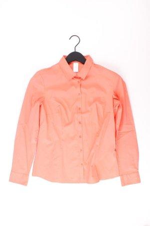Montego Bluse orange Größe 40