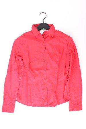 Montego Bluse rot Größe 40
