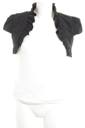 Montego Bolero schwarz Elegant