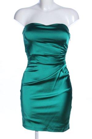 Montego Bustierkleid grün Elegant