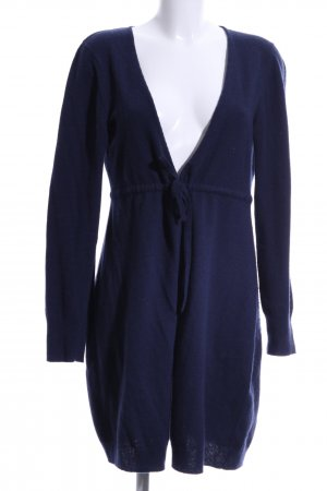 Montego Cardigan blau Casual-Look