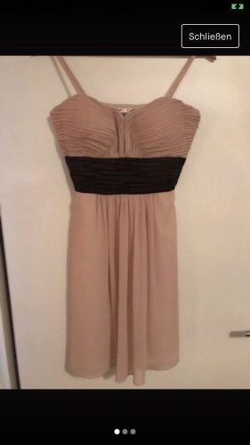 Montego - Cocktail Kleid  Sommerfarbe