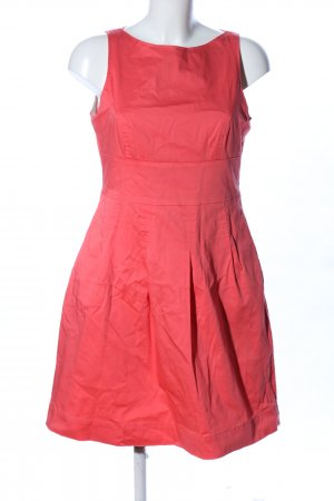 Montego Cocktailkleid rot Casual-Look