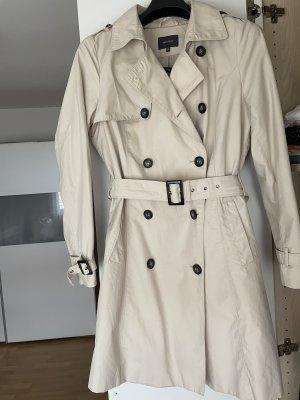 Montego Damen Jacke, Trenchcoat Mantel Wie Neu. Größe:L