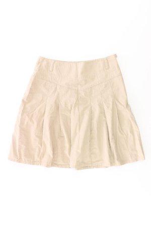 Montego Plaid Skirt cotton