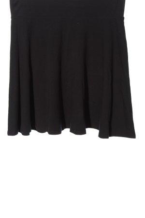 Montego Glockenrock schwarz Casual-Look