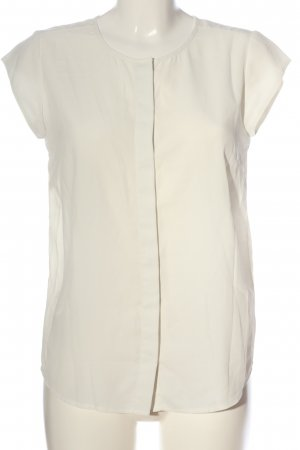 Montego Hemd-Bluse weiß Casual-Look