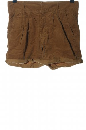 Montego High-Waist-Shorts