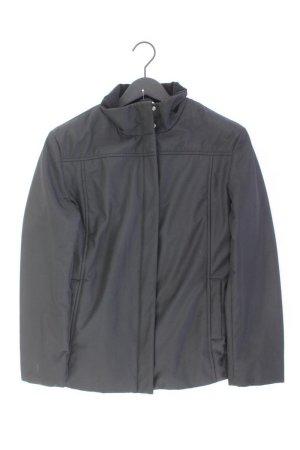 Montego Jacke Größe 38 schwarz aus Polyester