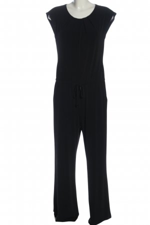 Montego Jumpsuit schwarz Casual-Look