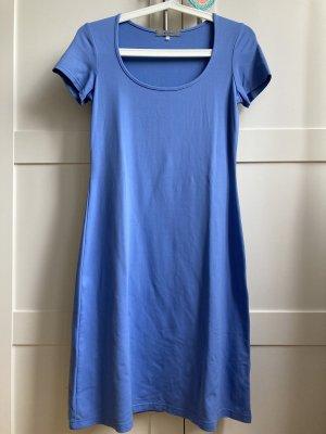 Montego Summer Dress neon blue