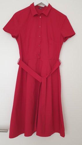 Montego Kleid mit Taillengürtel Gr. 38 Neuwertiger Zustand!