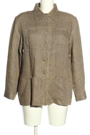 Montego Korte blazer wolwit zakelijke stijl
