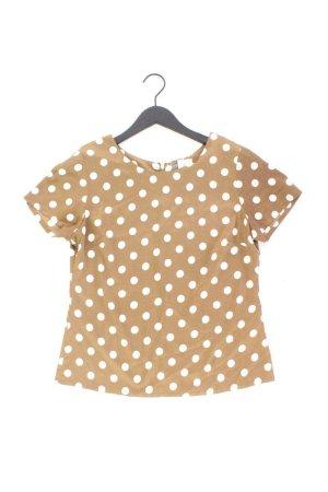 Montego Short Sleeved Blouse polyester