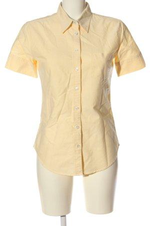 Montego Short Sleeve Shirt primrose business style